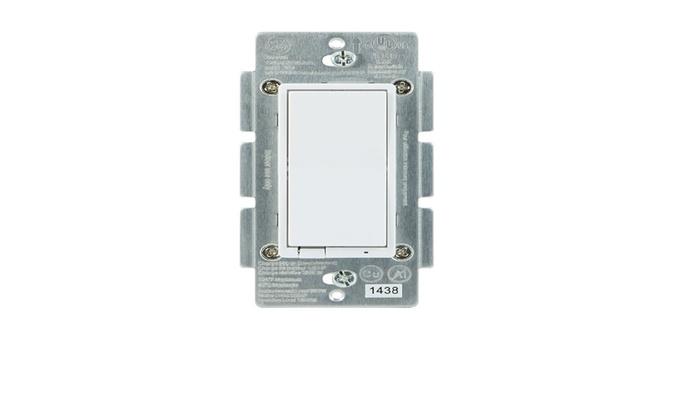 ge wave wireless. GE Z-Wave Wireless Smart Lighting Control Wall Switch Ge Wave Wireless