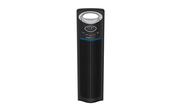 envion therapure tpp440 permanent hepa type air purifier | groupon