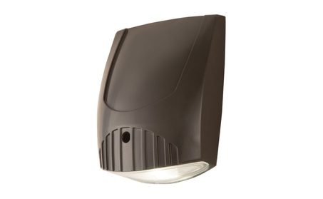 All Pro Wp1050L 10 Watt All-Pro Led Wall Pack 44; Bronze 9ae2ea7a-e081-4e1c-8d23-1001a8e48a0f