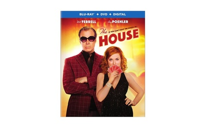 The House (Blu-ray & DVD & Digital HD UltraViolet Combo Pack) ad634a75-ae37-4bc5-a784-0171faa29bf3
