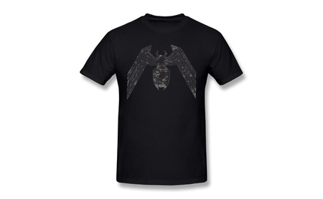 Men's Spiderman Venom T Shirt Black 1acf9f84-3965-42c1-93da-04a2093d3ce4