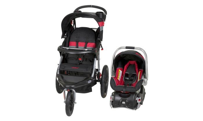 Baby Trend Range Travel System Spartan