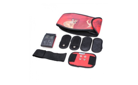 Slimming Vibrating Fitness Belt Weight Lose Massager Health Care 92dc4159-80c8-4a89-a476-58cd65f9953e