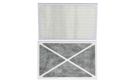 Sunpentown 1220F Replacement HEPA/Carbon Filter for AC-1220 cab656c7-5afb-4cca-a12f-4185ad3a6178