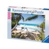 Ravensburger Adult Puzzles 1000 pc Puzzles - Seaside Beauty 19238