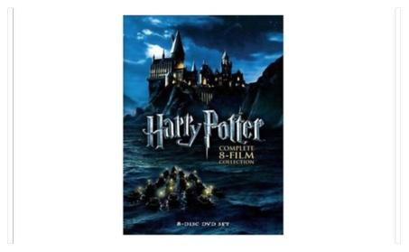 Harry Potter: Complete 8-Film Collection (DVD, 2011, 8-Disc Set) 868ef97f-1a94-41c4-91d8-bb13f0e8bb9e