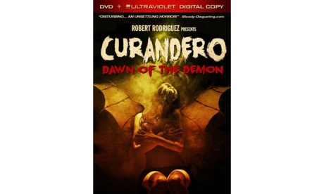 Curandero: Dawn Of The Demon (DVD) b9b2752f-6611-44f5-af0f-37a559f78844
