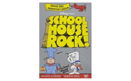 Schoolhouse Rock! (Special 30th Anniversary Edition) f343d54e-eb0c-468d-b3d1-4dceec026b0a