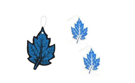 Excellent Expressions Scent Leaf Car Scent Air Freshener 004e9018-692e-4ef8-94cd-8c837ec860dd
