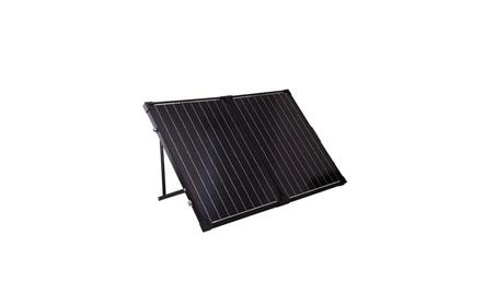 Renogy 100 Watt 12 Volt Monocrystalline Foldable Solar Suitcase e6b5c0a6-db91-4300-b302-bafcbda5aa04