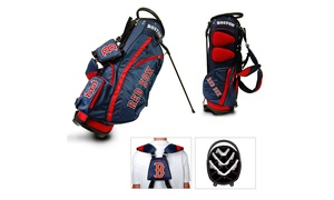 Team Golf MLB Fairway Golf Bag with Removable Rain Hood