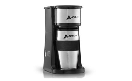 Grab & Go Personal Coffee Maker 9b4423a1-6b49-437e-8d23-9e3a0721d722
