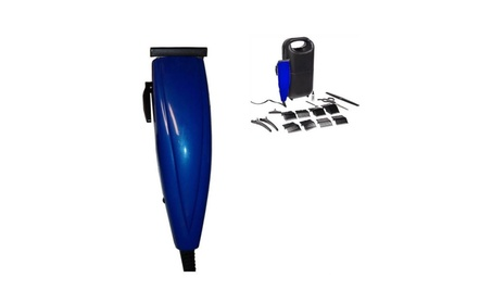 20 Piece Home Haircutting Kit Clipper Trimmer Hair Removal 7badf224-dfc7-4547-914e-3ce405784cb3
