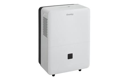 Danby Energy Star 70 pint Dehumidifier