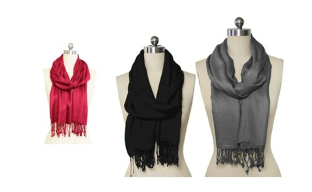Fashionable Designed Pashmina Scarfs High Quality Cashmere Wool 99b749aa-c344-4471-87af-225ae9209bed