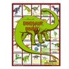 Lucy Hammet Bingo Games Dinosaur Bingo