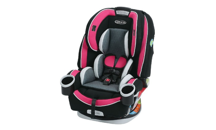 Graco 4Ever All In One Car Seat | Groupon