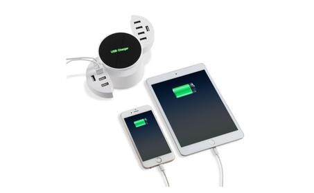 Charger hub 10 USB Ports 5V 8.2A Doolike 08527394-5a35-4ebc-b7db-d34a24ec5ca7