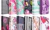 Samsung Galaxy S9 Plus Trndy Leather Flip Wallet Case