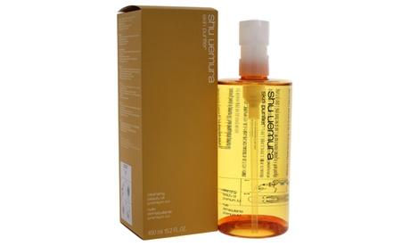 Shu Uemura Cleansing Beuty Oil Premium A/I Oil 0923a672-8dcf-4c26-987e-3658d727ad34