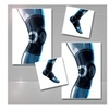 Effective Pattela Knee Ankle Support Wrap Relieves Pain Symptoms