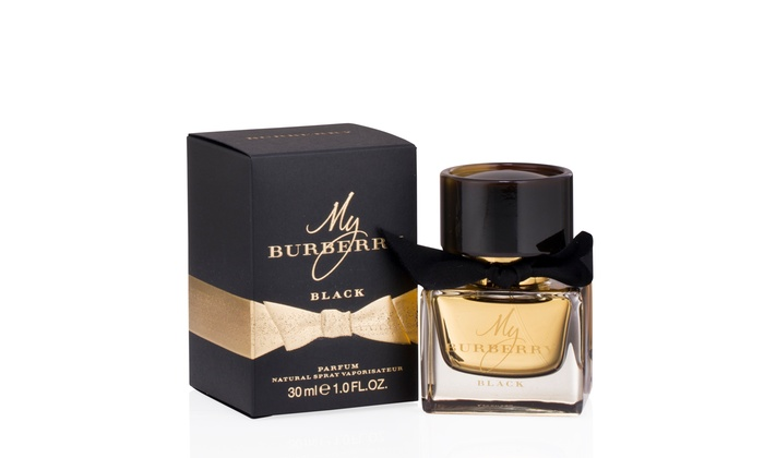 Burberry My Burberry Black For Women By Burberry Eau De Parfum Spray