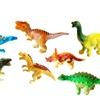 Dinosaur Toy Plastic Jurassic Play Dinosaur Model Action Figures Gift