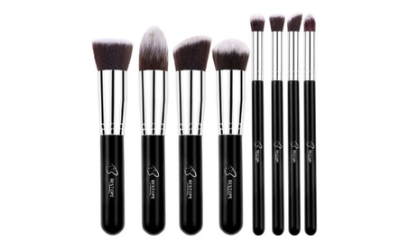 Bestope 8 Piece Premium Makeup Brushes Set 736aef02-28e6-47e7-b8af-0d59922868f0