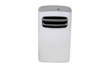 14,000 BTU Portable Air Conditioner with Electronic Controls 361b3709-2b8d-4f9c-b93c-40624810d040