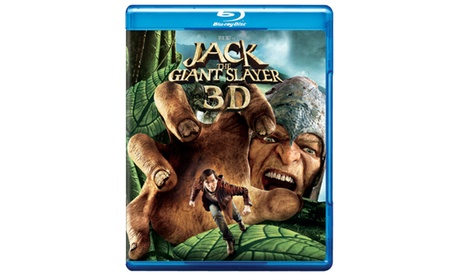 Jack the Giant Slayer 3D (3D Blu-ray Blu-ray UltraViolet) fff392d8-fc89-4a57-8f66-81b5c9cf432c