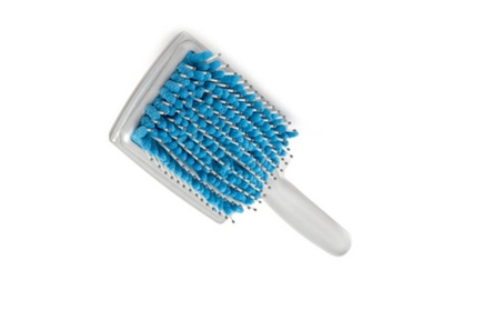 Unique Brush With Absorbent Removes Water From Hair 2ee1292a-6274-44a7-a2ec-a546f3c34d82