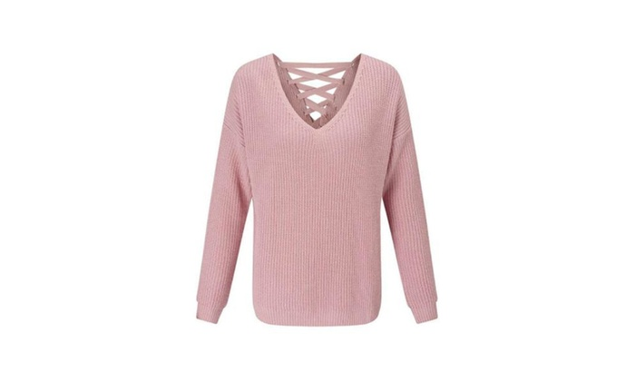 Women's Regular Fit Simple Casual Fashion Pullovers
