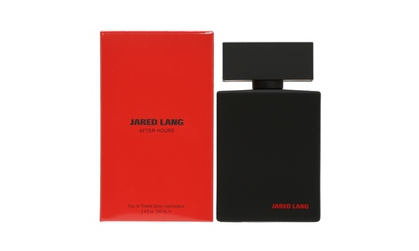 Jared Lang After Hours Edtspray 3.4 Oz