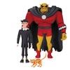 DC Comics The New Batman Adventures Etrigan & Klarion Witch Boy