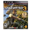 Uncharted 3 Game Of The Year Edition (PS3)