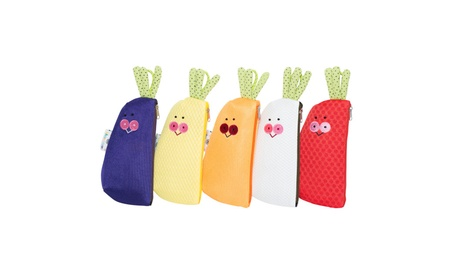 Carrot Pencil Case / Cosmetic Tool 45963d50-fa05-47b4-9a52-9c9ed954bd1a