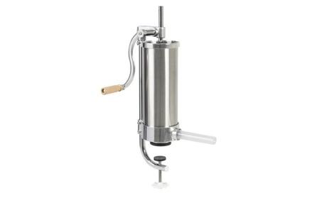 3L Meat Maker Filler Commercial Vertical Sausage Stuffer 7a971595-2deb-432a-807e-bd64689006fb