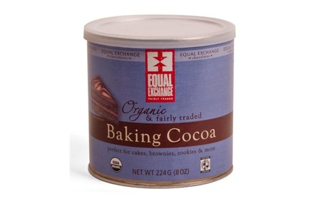 Frontier Natural Products Co-op 220833 Exchange Organic Cocoa Baking 50ae17c0-3d05-4064-b884-342137710e4b