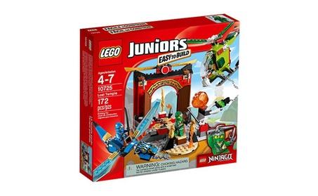 LEGO NEXO KNIGHTS The Three Brothers 70350 Childrens Toy e344a02f-630b-42df-b778-b8132ab8640c