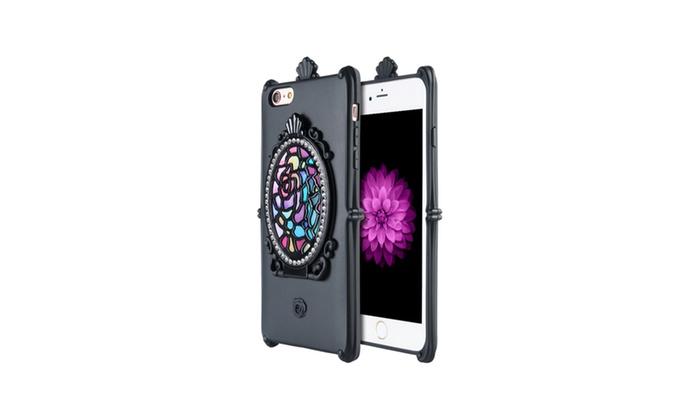Iphone 6/6s - TPU Mirror Cover