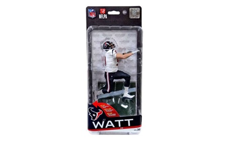 McFarlane NFL Sports Picks Series 36 JJ Watt Action Figure c8834806-8075-4a95-87f9-4a5765141264