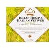 Nubian Heritage Indian Hemp & Haitian Vetiver Soap