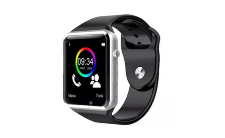 Bluetooth 3.0 Smart Watch for iOS & Android b8dd6b8e-6139-4f8c-ba61-d7d0e1429451
