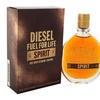 Diesel Fuel for Life Spirit by Diesel for Men - 2.5 oz EDT Spray