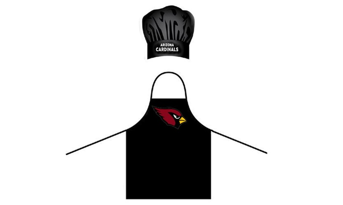 f2c8e305 Up To 43% Off on NFL Chef Hat and Apron | Groupon Goods
