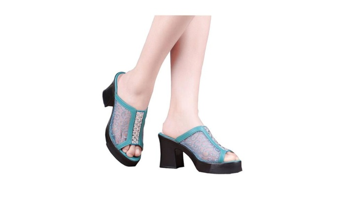 Women's Simple Solid Fashion Sandals