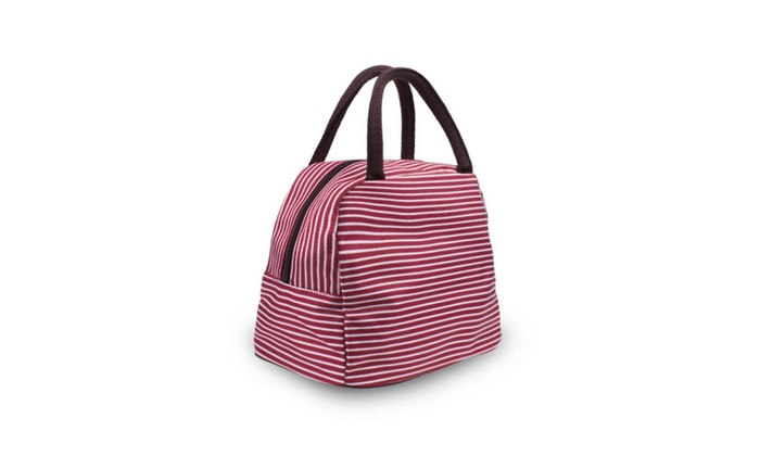 f5f019a525a1 BALORAY Lunch Bag Tote Bag Lunch Organizer Lunch Holder Container