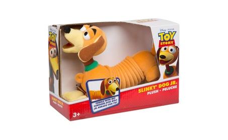 POOF Slinky TPOO-45 Disney Pixar Toy Story Plush Slinky Dog 7672b089-4aa0-4797-a6d0-0f1d63195e88
