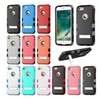 Insten Dual Layer Hybrid Stand Hard Case Cover For Apple iPhone 7/8