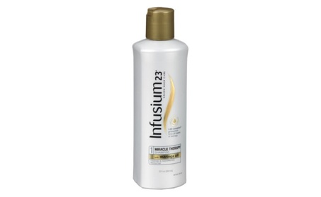 Infusium 23® Miracle Therapy Shampoo 12 fl. oz. Bottle 75a241c1-d34e-46d4-acec-b77f480e4a50